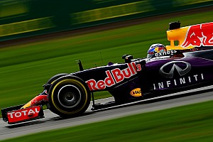 Formula 1 Analysis Analysis: Why F1's 'peace in our time' is bad news for Red Bull