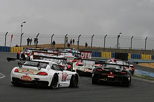 GT Tour Press release Some changes within the French FFSA GT and Prototypes championships