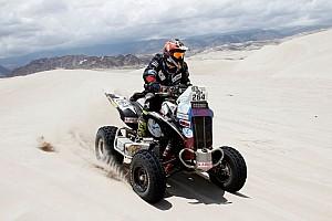 Dakar Noticias de última hora El piloto de quads Karyakin podría apelar los resultados del Dakar
