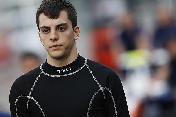 Indy Lights Breaking news Schmidt Peterson signs Pro Mazda champ Urrutia