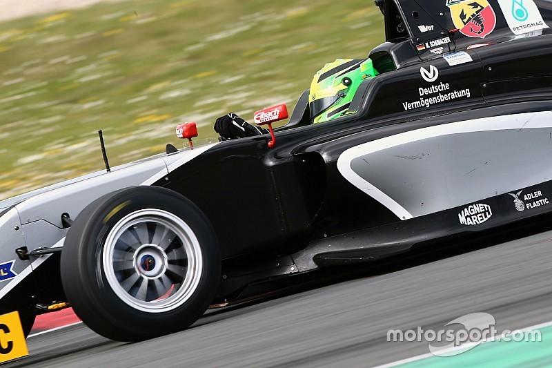 Mick Schumacher start in seizoensfinale MRF Challenge