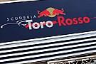 Toro Rosso gaat opnieuw voor vijfde plek bij constructeurs