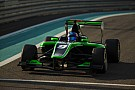 Drie rookies voor GP3-debutant DAMS