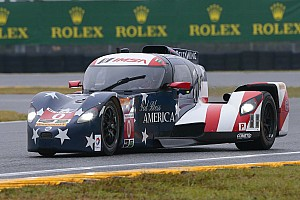 IMSA Interview Q&A: DeltaWing team believes they can
