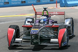 Formula E Preview DS Virgin Racing determined for success in Buenos Aires ePrix