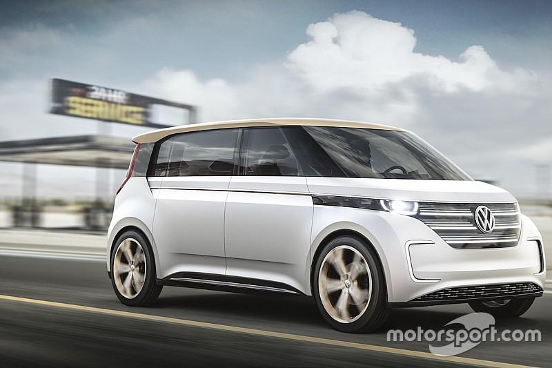 Volkswagen bevestigt: Budd-e vanaf 2020 in productie