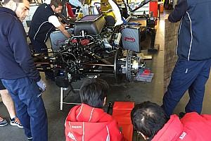 IMSA Новость В SMP Racing рассказали о проблемах с BR01