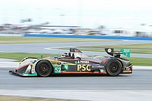 IMSA Noticias de última hora José Gutiérrez, el mexicano de 19 años con podio en Daytona