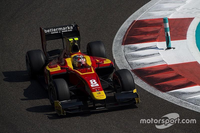 Racing Engineering signs Nato for upcoming GP2 season