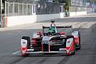 Formule E-rentree Heidfeld hangt af van test