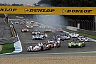 European Le Mans ELMS reveals record 44-car grid for 2016