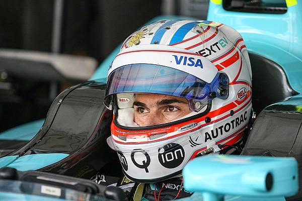 Fórmula E Últimas notícias Em pista