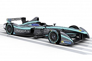 Formula E Breaking news Jaguar begins driver discussions for new Formula E team