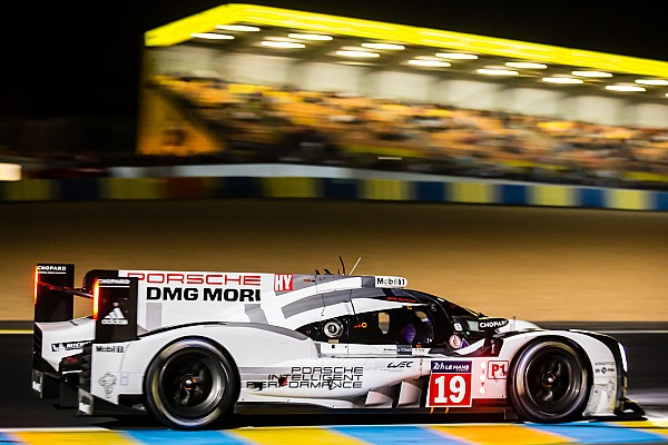 "Le Mans Le Mans/Baku clash ""a shame for motorsport"", says WEC boss"