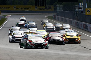 WTCC Breaking news Sochi out, Moscow in for upcoming WTCC season