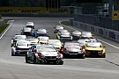 WTCC Sochi out, Moscow in for upcoming WTCC season