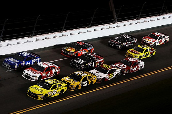 NASCAR Sprint Cup NASCAR confirms Charter system, 40-car fields for 2016