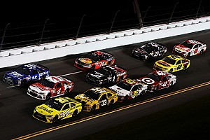NASCAR Sprint Cup Breaking news