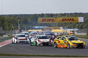 世界房车锦标赛 突发新闻 WTCC修改2016赛季赛历