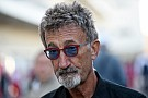 General Eddie Jordan joins Top Gear team