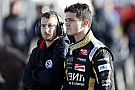 Formula Renault Former Lotus junior Boccolacci joins Renault's Eurocup series
