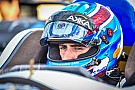 Vautier still hopeful of Coyne IndyCar drive