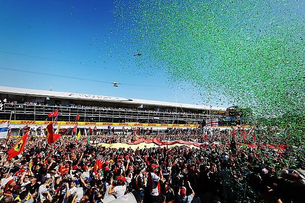 فورمولا 1 أخبار عاجلة إيكلستون: مُستقبل سباق مونزا لم يعد بيدي