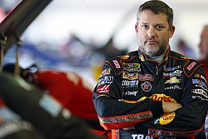NASCAR Sprint Cup Breaking news Stewart updates recovery: