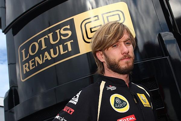 Fórmula 1 Entrevista F1 não está tão ruim como muitas pessoas acham, diz Heidfeld