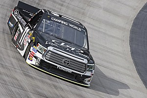NASCAR Truck Breaking news Ben Kennedy returns to Red Horse Racing for 2016 CWTS season