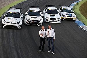 TCR Deutschland News 26 Startplätze in neuer TCR Deutschland vergeben