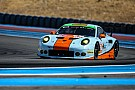 Carroll, Barker get WEC seats at Gulf Racing