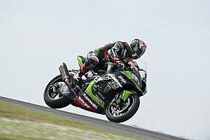 """World Superbike Interview Aiming to match 2015 would be """"foolish"""", says Rea"""