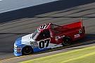 NASCAR Truck Michel Disdier 11e de la course de Truck à Daytona