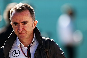 Formula 1 Interview Mercedes: 2016 Technical briefing with Paddy Lowe