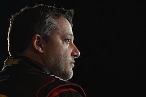 NASCAR Sprint Cup Interview Haas:
