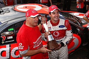 Supercars Special feature Sacked to Superstar: The making of Jamie Whincup
