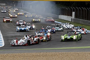European Le Mans Breaking news Road to Le Mans as a curtain-raiser to the 2016 Le Mans 24 Hours