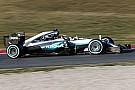 Wie ein Dakar-Truck Lewis Hamilton zur Formel-1-Titelverteidigung verhilft