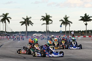 Kart Breaking news It's showdown time for ROK racers in West Palm Beach