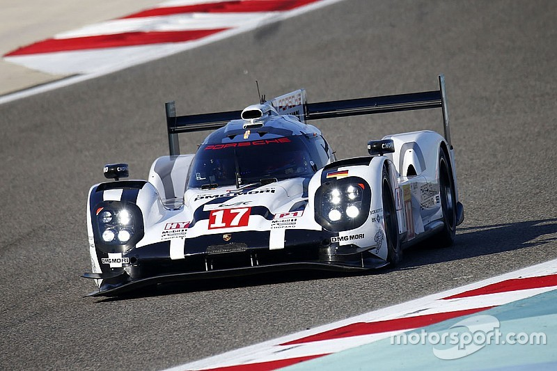 Porsche LMP1 technical director to exit team