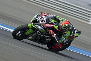 World Superbike Race report Buriram WSBK: Sykes fends off Rea to win wild battle