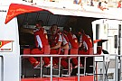 FIA agrees last-minute easing of F1 radio clampdown