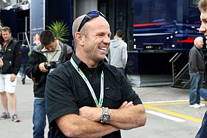 Randy Mamola se une a Motorsport.com