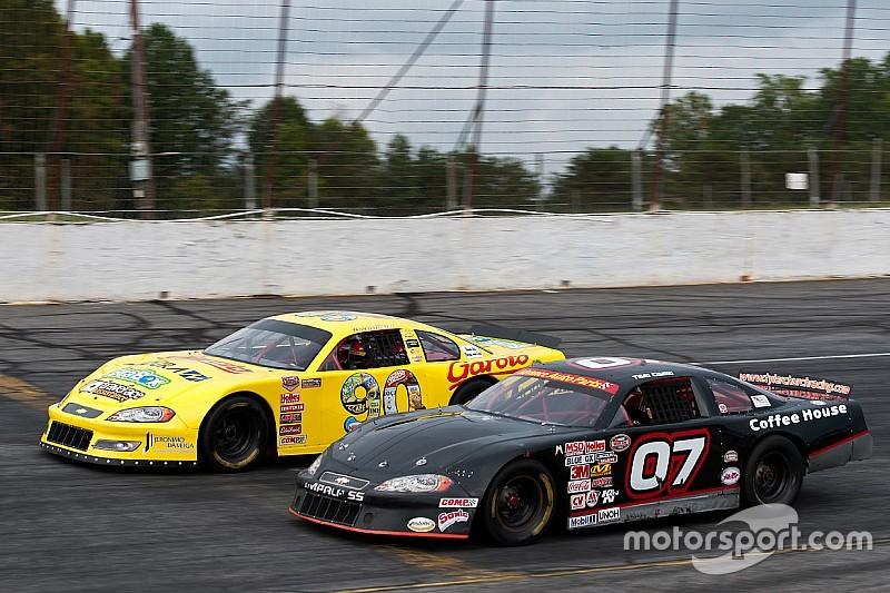 NASCAR comes to Newfoundland and Labrador