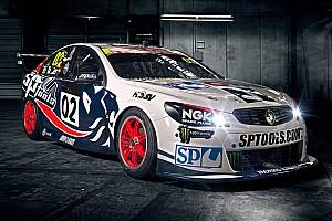 V8 Supercars Breaking news Sandown 500 earmarked as V8s 'Retro Round'
