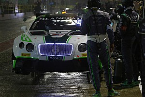 Blancpain Sprint Raceverslag Soulet / Soucek wint kwalificatierace Blancpain Sprint op Misano
