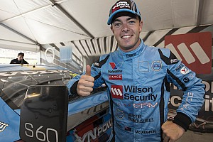 Supercars Practice report Phillip Island V8s: McLaughlin smashes lap record in FP2