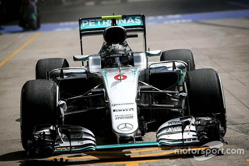 Mercedes: Ferrari ist dran – und verspricht noch eine Steigerung