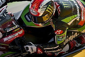 World Superbike Race report Assen WSBK: Rea beats Davies, Hayden completes podium